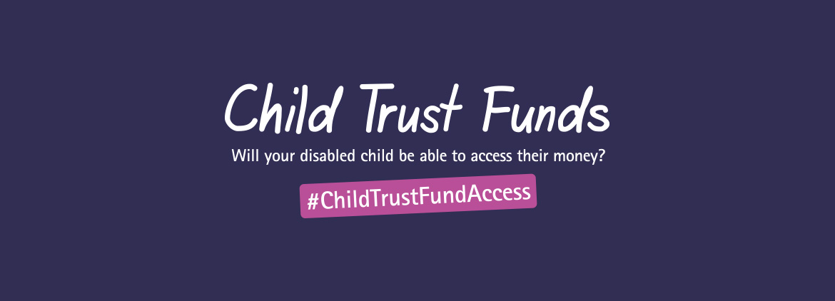 Trust funds for disabled adults