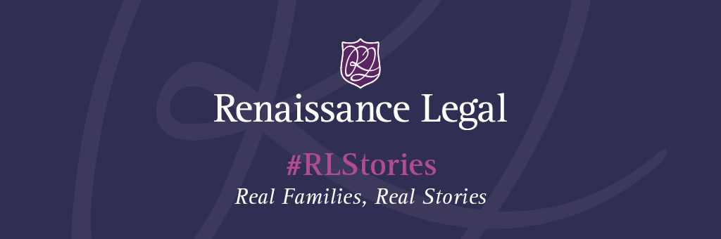 Real Families, Real Stories