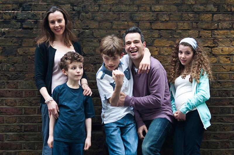 Mencap Family Hub