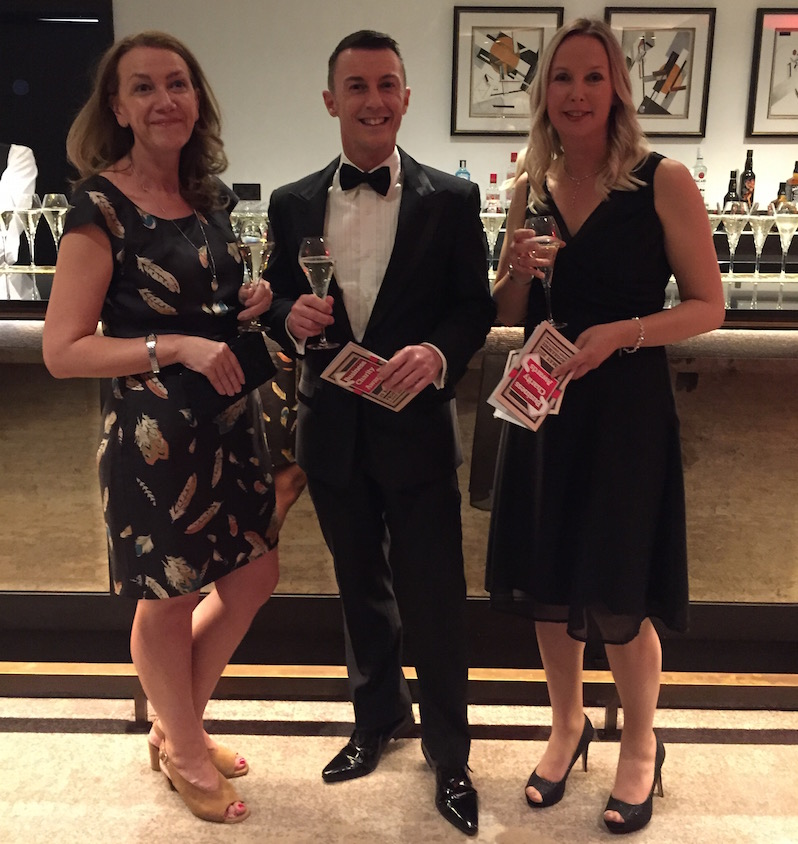 Renaissance Legal and Mencap at awards