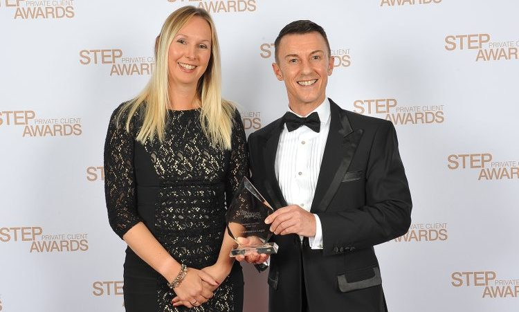 Boutique Law Firm of the Year 2017