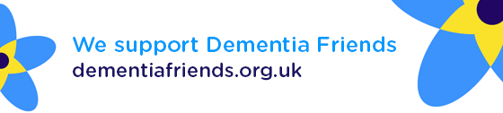 We Support Dementia Friends