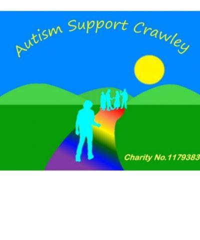 Autism Support Crawley logo